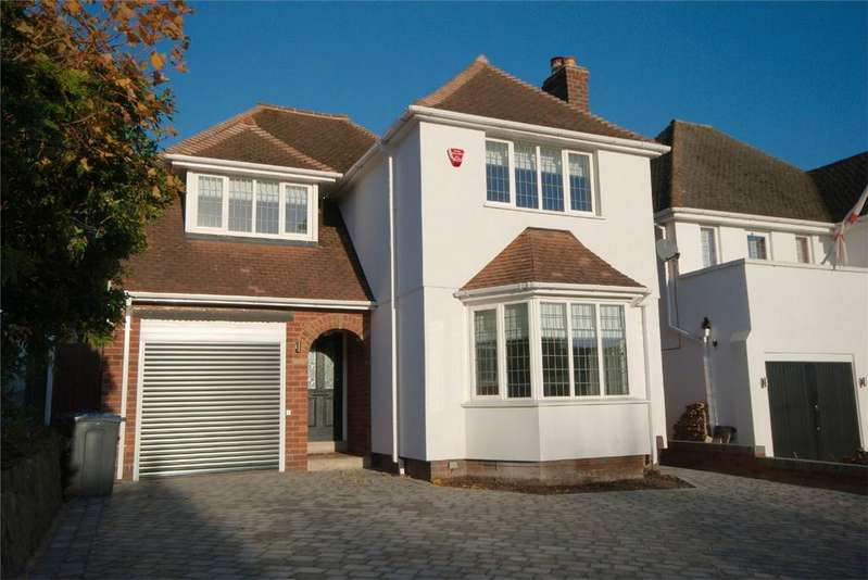 3 Bedrooms Detached House for sale in Tamworth Road, Sutton Coldfield, West Midlands