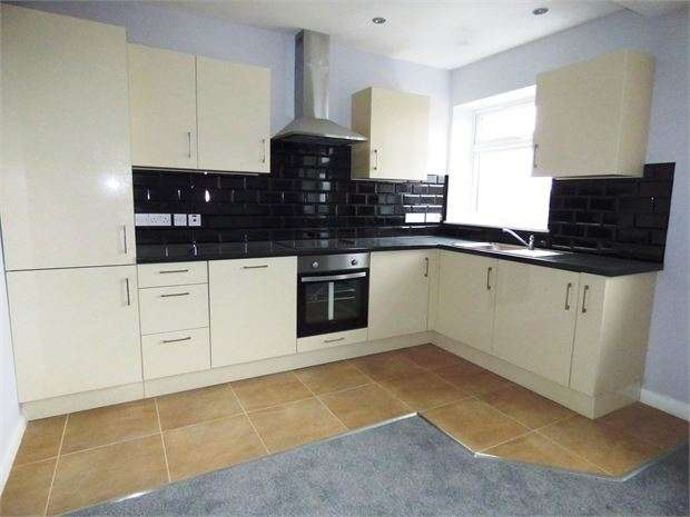 2 Bedrooms Apartment Flat for sale in West Street, Southend on sea, SS2 6HJ