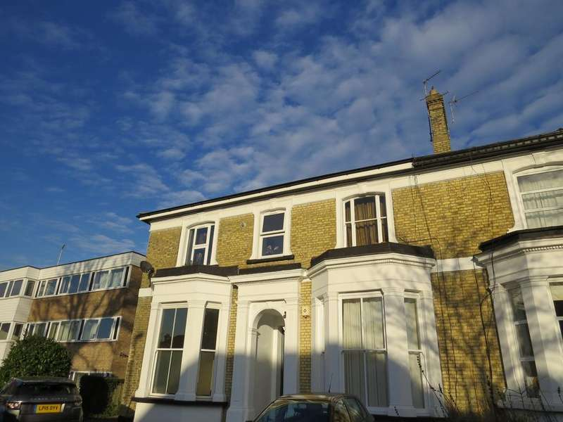 1 Bedroom Flat for sale in Alexandra Grove, Finchley, Finchley London n12