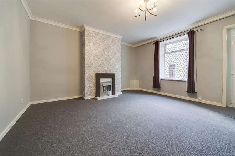 2 Bedrooms House for sale in David Street, Stacksteads, Bacup