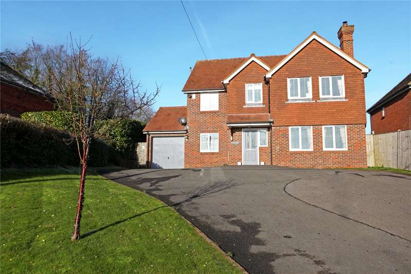 5 Bedrooms Detached House for sale in Loxwood Road, Rudgwick, Horsham, West Sussex, RH12