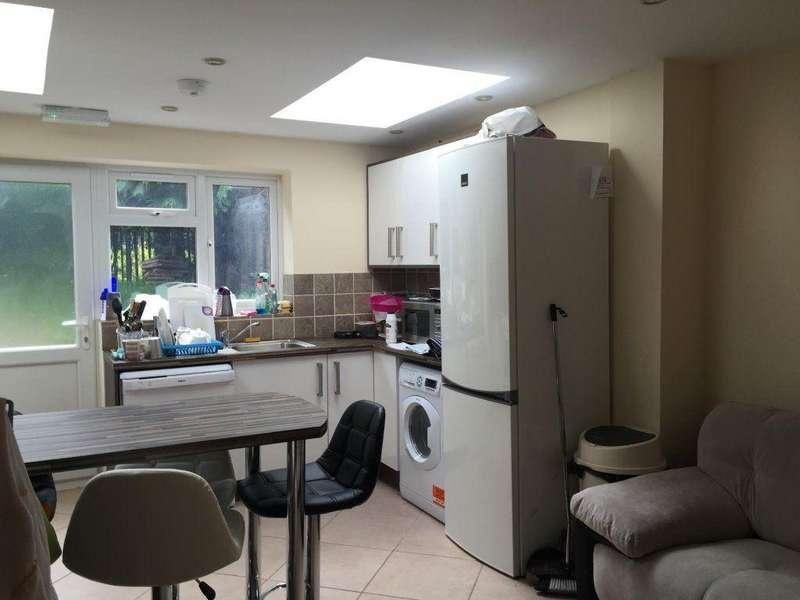7 Bedrooms House for rent in Heeley Road, B29 6DP