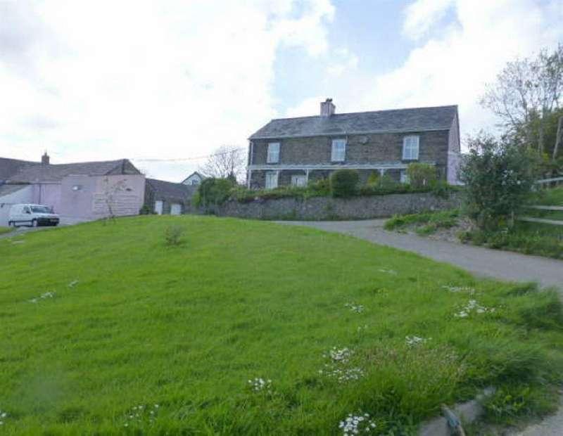 6 Bedrooms House for sale in Llanarth, Ceredigion