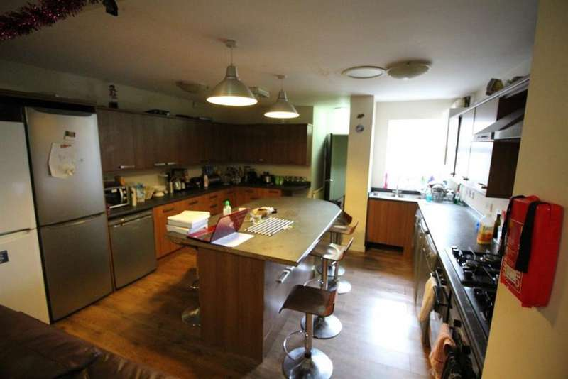 9 Bedrooms House for rent in 10 Bournbrook Road, B29 7BH