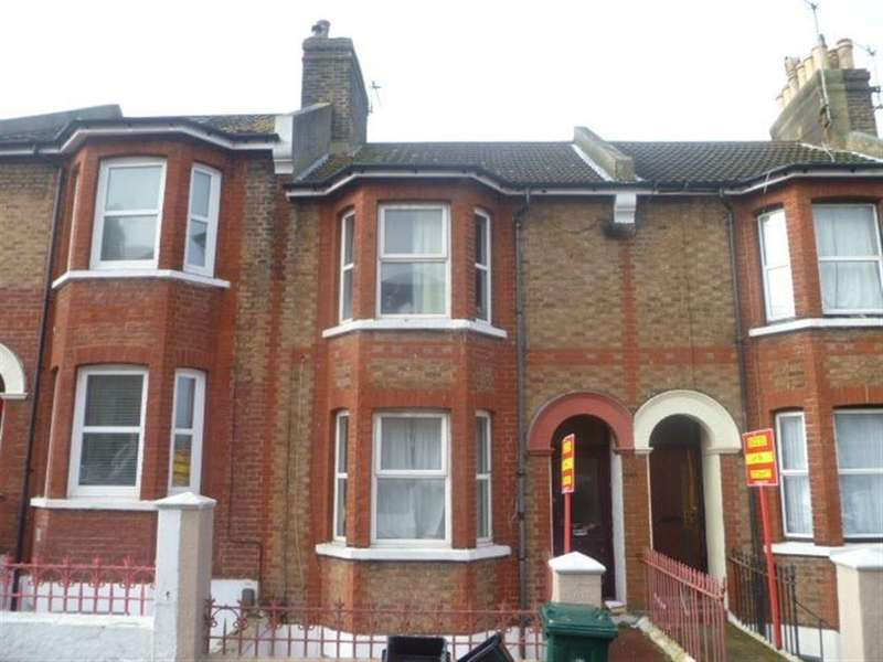 5 Bedrooms House for rent in Brading Road, Brighton