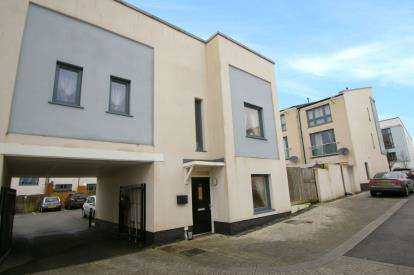 3 Bedrooms Link Detached House for sale in Plymouth, Devon, England