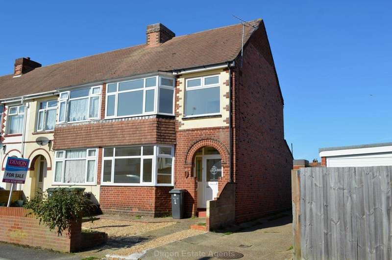 3 Bedrooms End Of Terrace House for sale in Tewkesbury Avenue, Elson