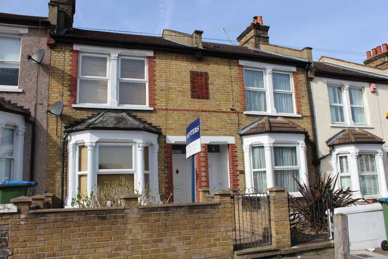 2 Bedrooms Terraced House for sale in Bostall Lane, Abbey Wood, London, SE2