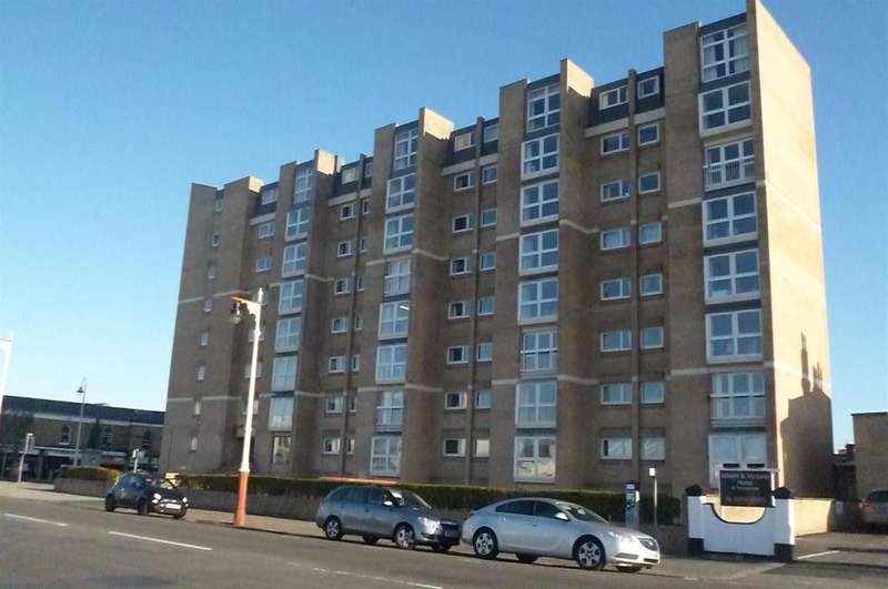 1 Bedroom Flat for sale in The Promenade, Southport, PR8 1SN