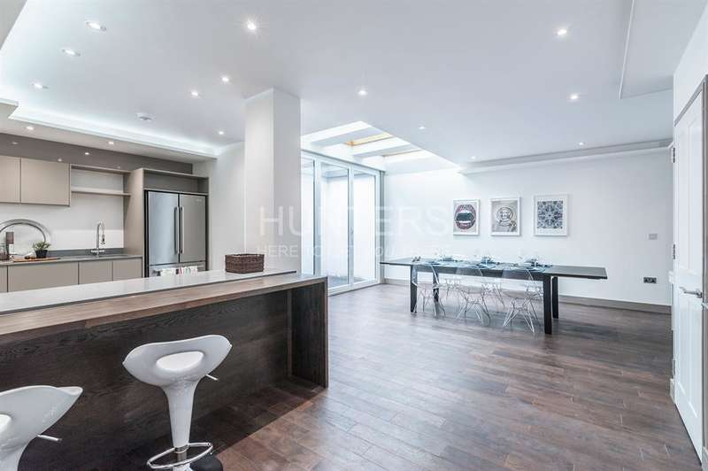 3 Bedrooms House for sale in Westbere Road, London, NW2 3SR