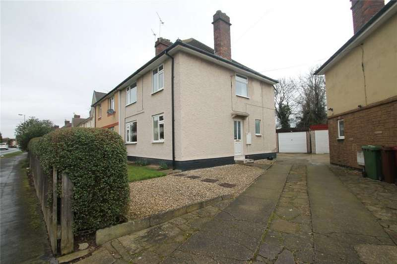 3 Bedrooms Semi Detached House for sale in Plumtree Way, Scunthorpe, DN16