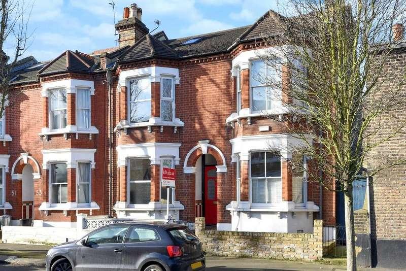 2 Bedrooms Terraced House for sale in Kinsale Road, Peckham Rye, SE15