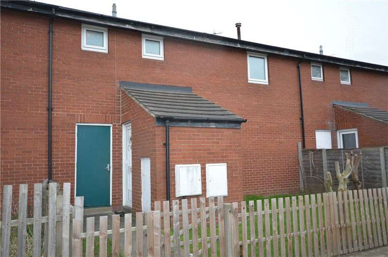 2 Bedrooms Terraced House for sale in Whitfield Gardens, Leeds, West Yorkshire