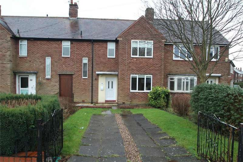 3 Bedrooms Town House for sale in Pheasant Street, Brockmoor, BRIERLEY HILL