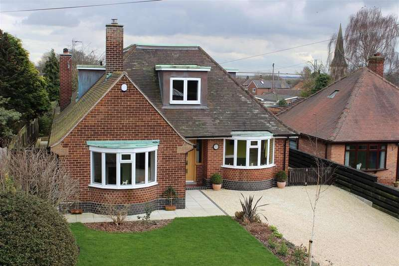 5 Bedrooms House for sale in Station Road, North Ferriby