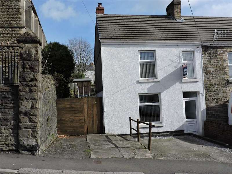 3 Bedrooms Property for sale in Lone Road, Clydach