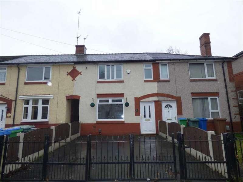 3 Bedrooms Property for sale in Wordsworth Road, Middleton, Manchester, M24