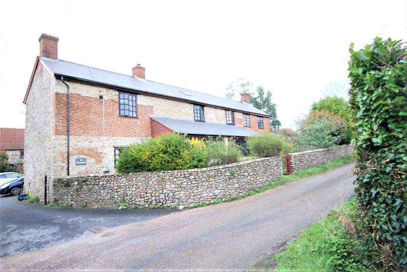 5 Bedrooms Detached House for sale in Maidenhayne Lane, Musbury