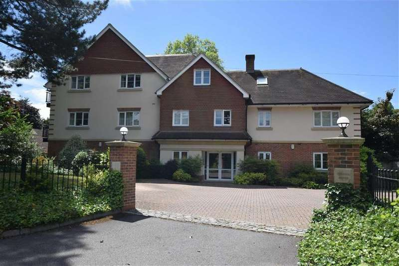 2 Bedrooms Flat for sale in Durham House, Symeon Place, Reading