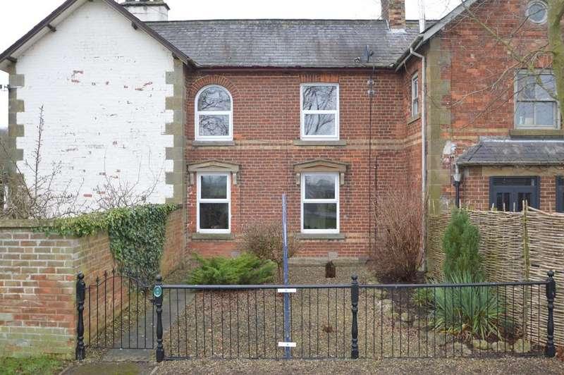 3 Bedrooms Cottage House for sale in Langton Road, Norton, Malton YO17