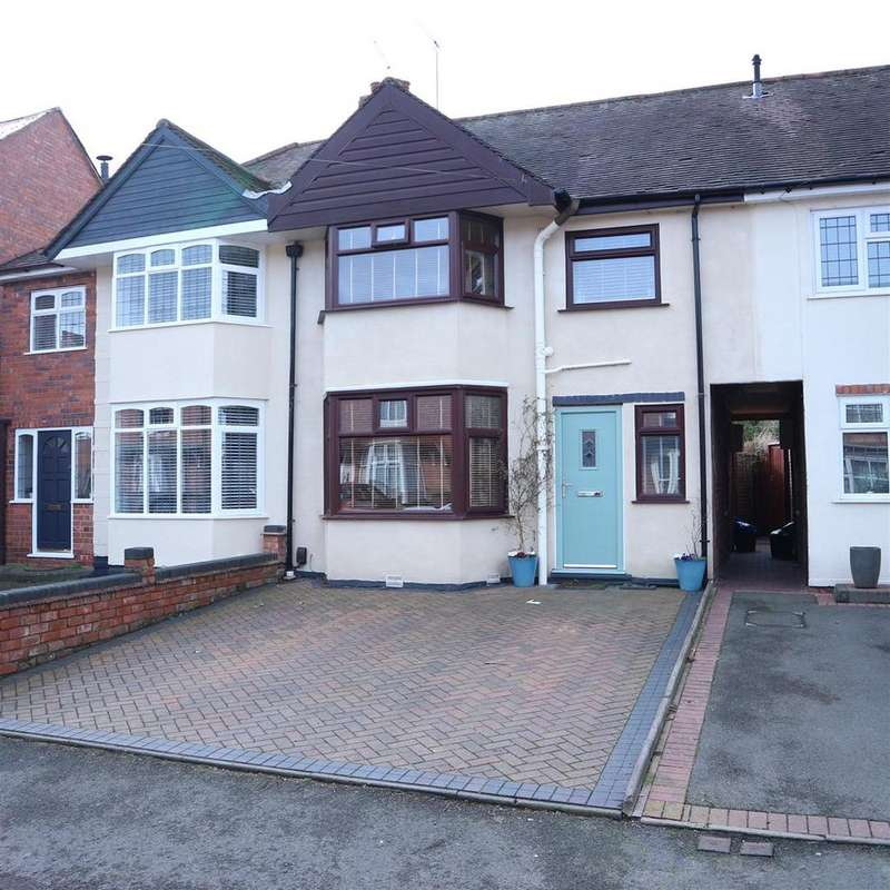 3 Bedrooms Semi Detached House for sale in Beech Road, Stourbridge