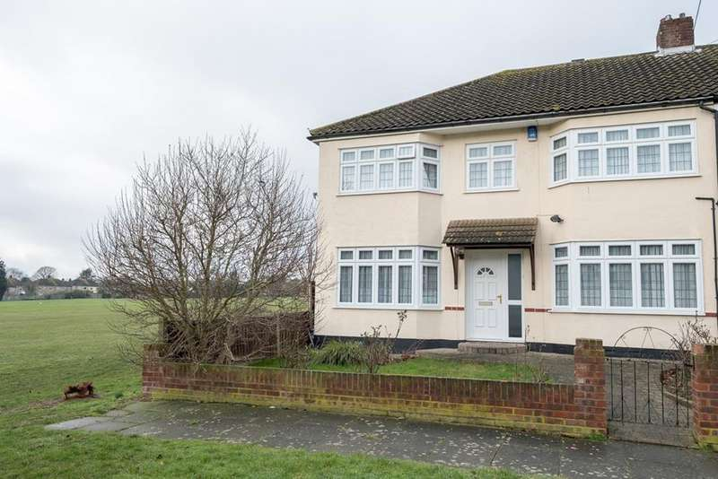 5 Bedrooms End Of Terrace House for sale in Crouch Valley, Upminster, Essex, RM14 1RP