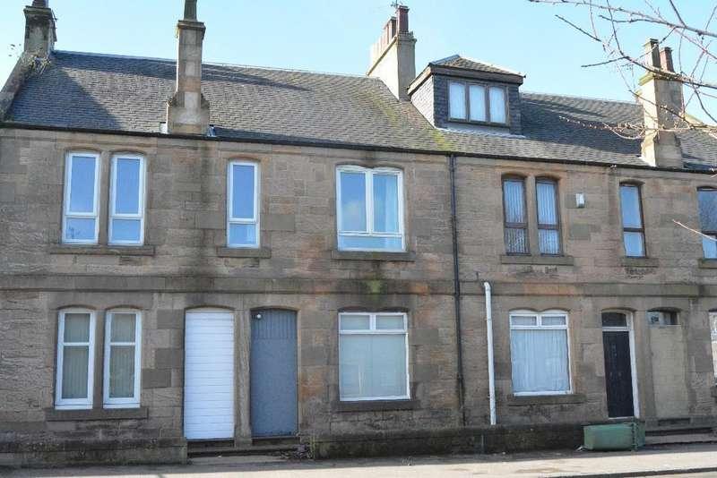 1 Bedroom Flat for sale in Carron Road, Falkirk, Falkirk, FK2 7RR