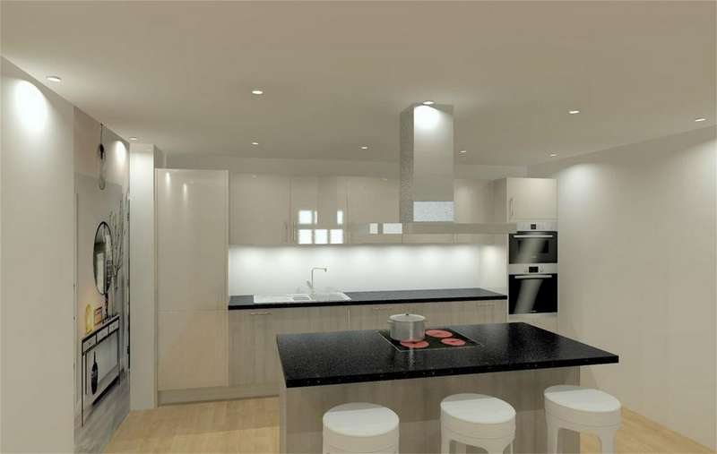 2 Bedrooms Flat for sale in 2 The Old Court House, Star Lane, Epping, Essex