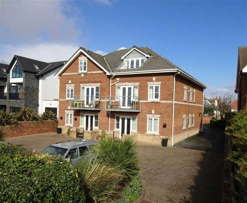 2 Bedrooms Property for sale in Orchard Gardens, 161 Inner Promenade, St Annes On Sea