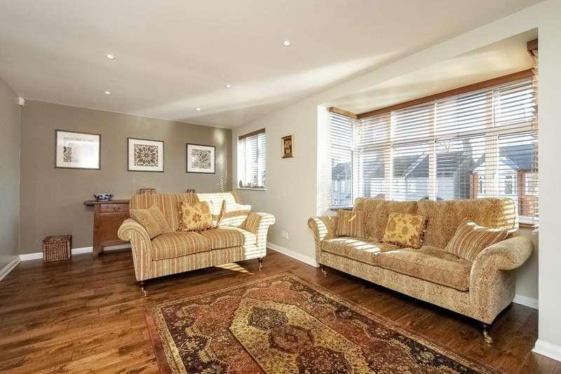 2 Bedrooms Maisonette Flat for sale in Southlands Road, Bromley, BR2