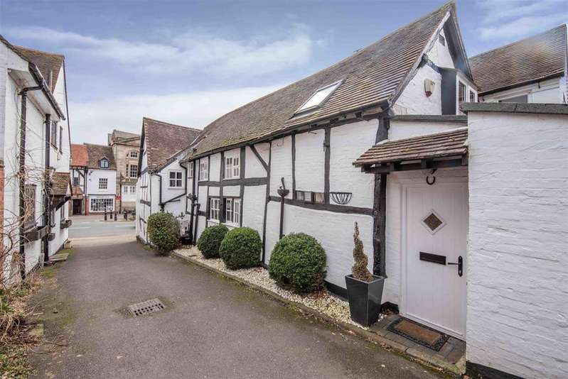 4 Bedrooms House for sale in High Street, Henley-In-Arden
