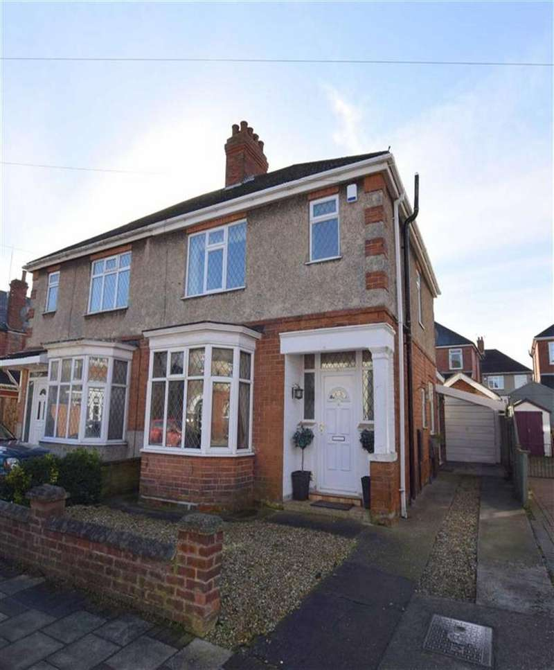 3 Bedrooms Semi Detached House for sale in Beech Avenue, Scartho, North East Lincolnshire