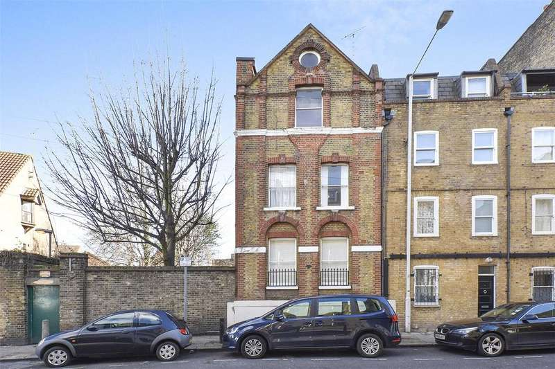 1 Bedroom Flat for sale in Cleveland Way, London, E1