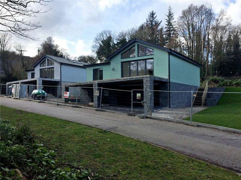 5 Bedrooms Detached House for sale in Rosehill, Little Petherick, Nr Padstow,, Cornwall