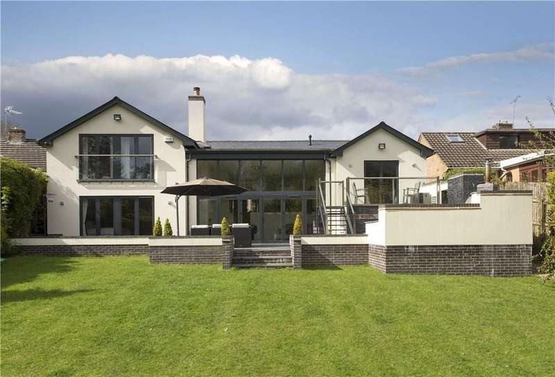 5 Bedrooms Detached House for sale in Bates Lane, Tanworth-in-Arden, Solihull, Warwickshire, B94