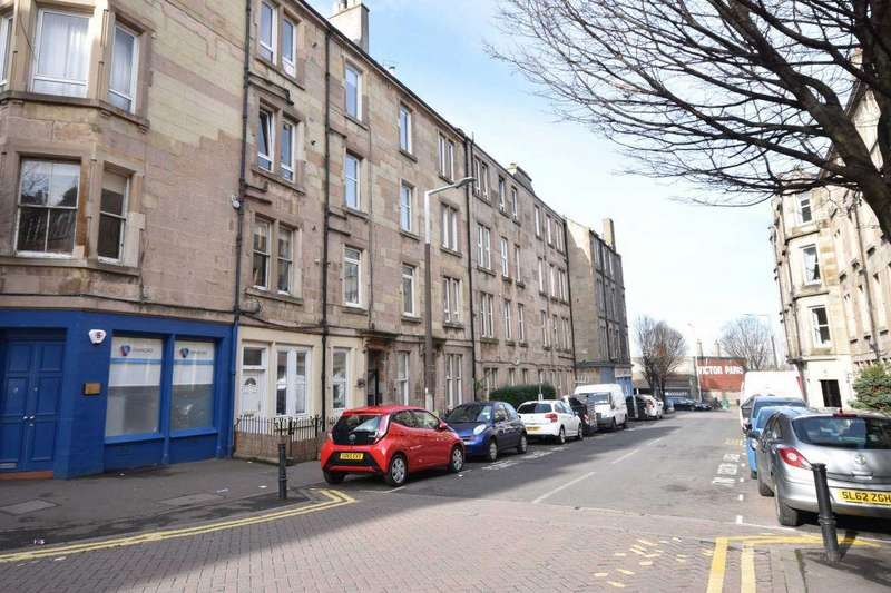 1 Bedroom Flat for sale in 13/6 (2f2) Fowler Terrace, Edinburgh EH11 1DD