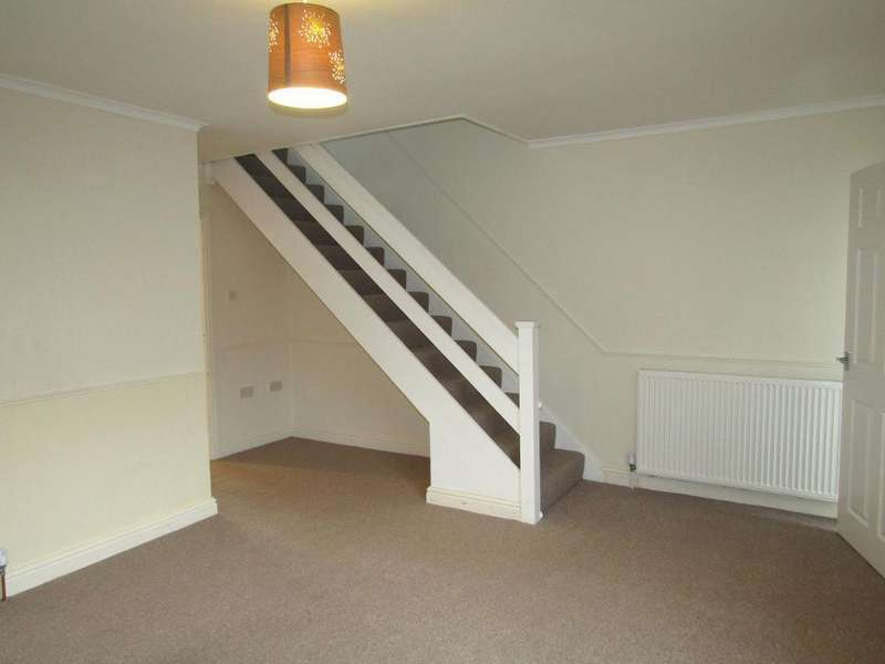 2 Bedrooms Terraced House for sale in Riding Barns Way, Sunniside, Sunniside, Tyne and Wear, NE16 5QA