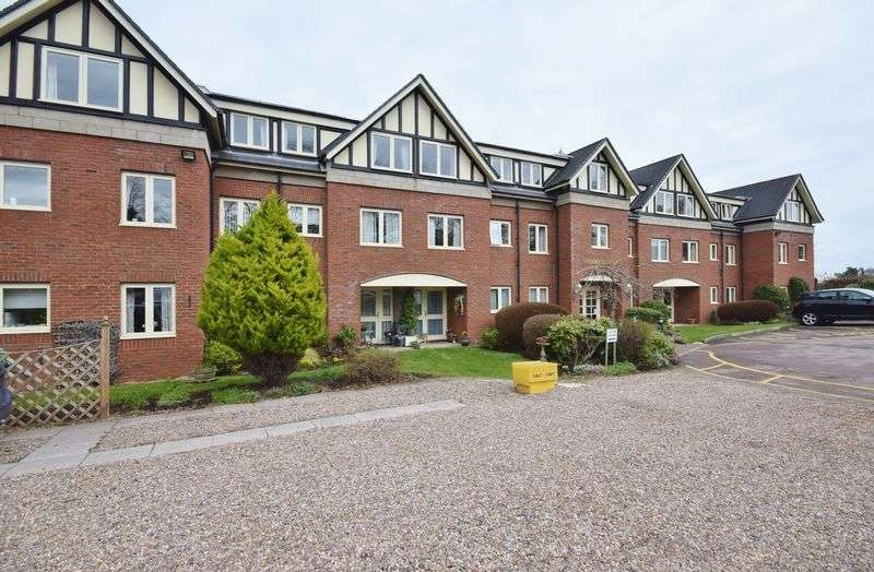 2 Bedrooms Flat for sale in Gloucester Road, Ross-On-Wye