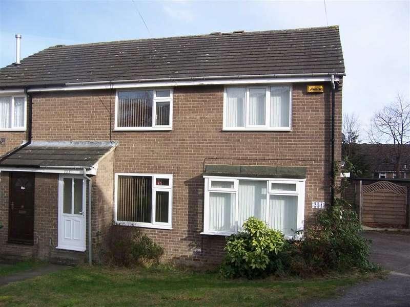 2 Bedrooms Property for sale in 223, Norwood Road, Birkby, Huddersfield