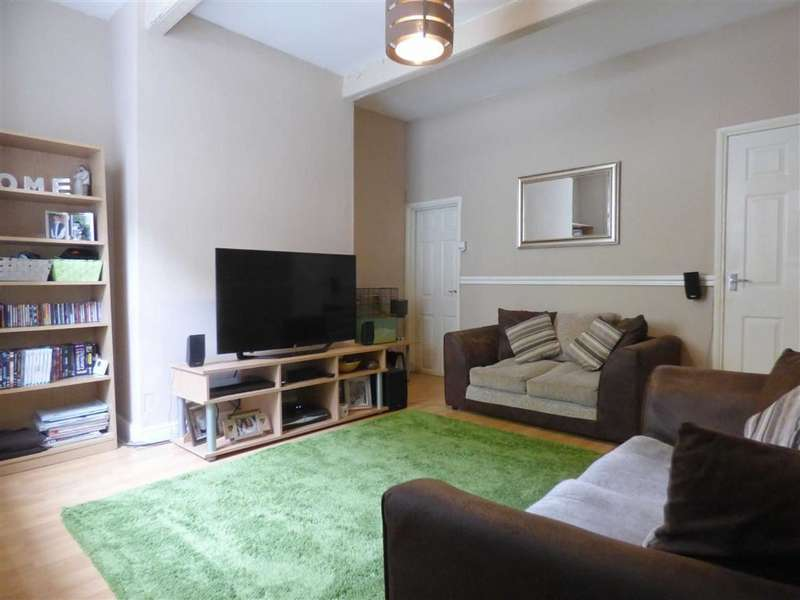 2 Bedrooms Property for sale in Stamford Road, Mossley, Ashton-under-lyne, Lancashire, OL5