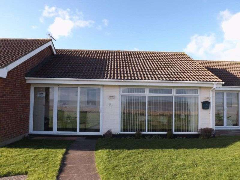 3 Bedrooms Detached House for sale in Kessingland
