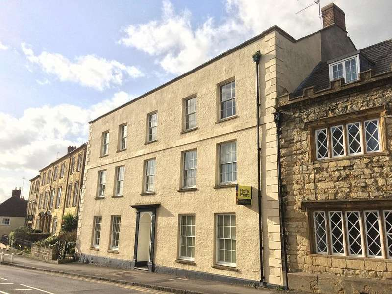 4 Bedrooms Terraced House for sale in Priestlands Court, Priestlands Lane, Sherborne