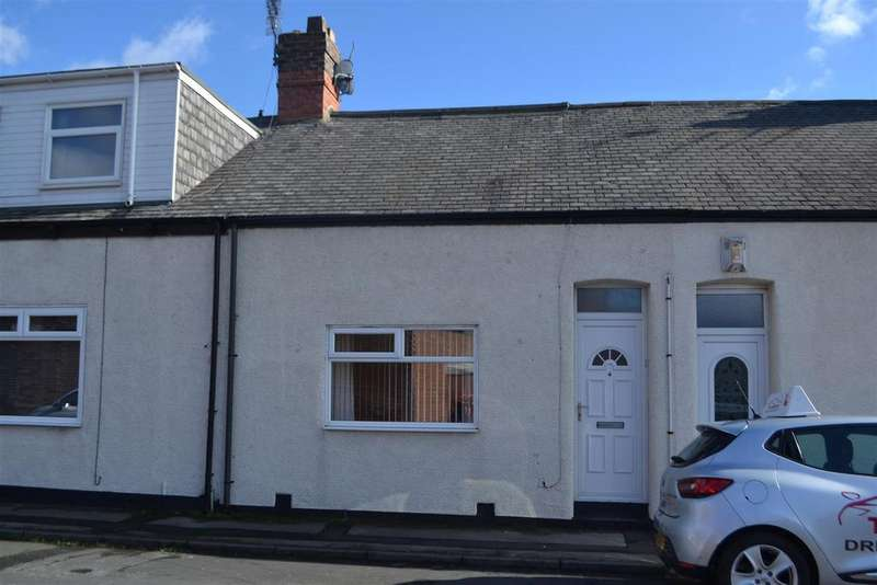 3 Bedrooms Cottage House for sale in Oswald Terrace South, Sunderland