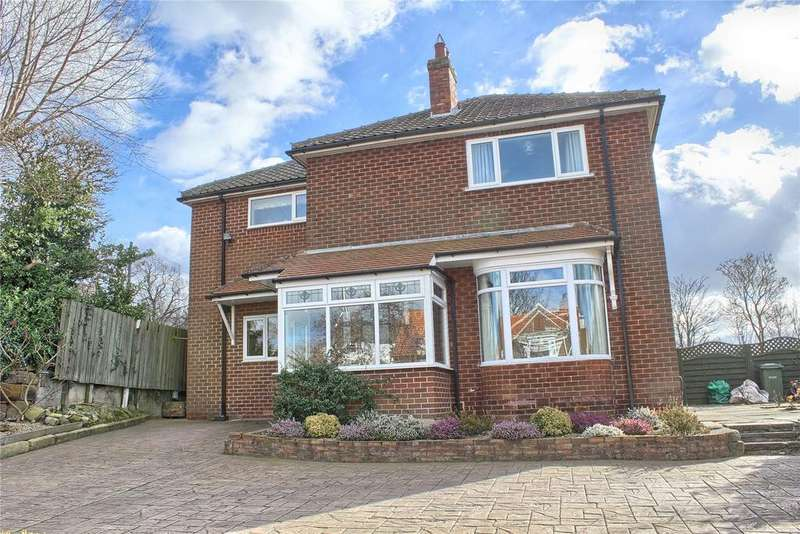 4 Bedrooms Detached House for sale in Chapel Road, Billingham