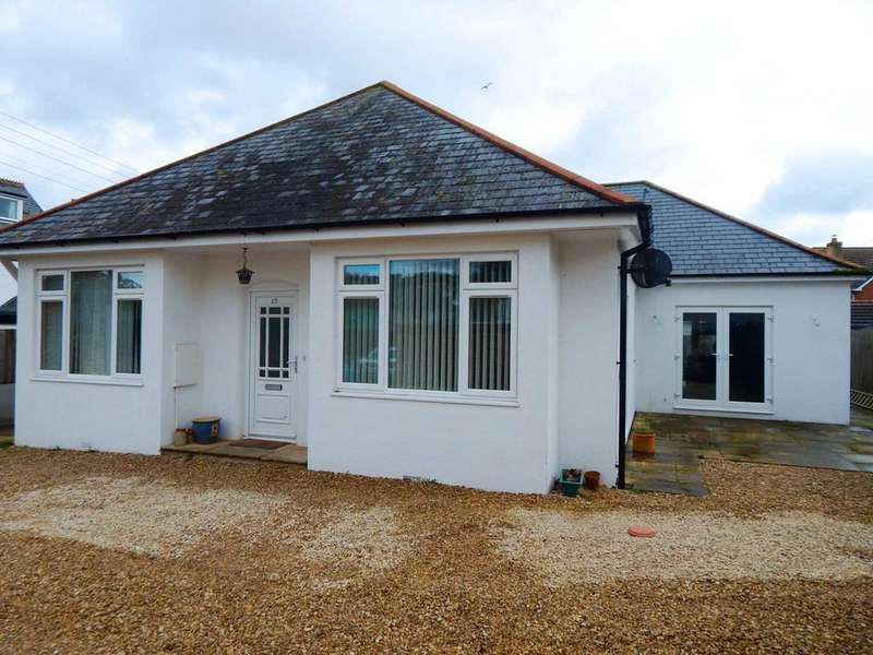 4 Bedrooms House for sale in Court Lane, Seaton, Devon