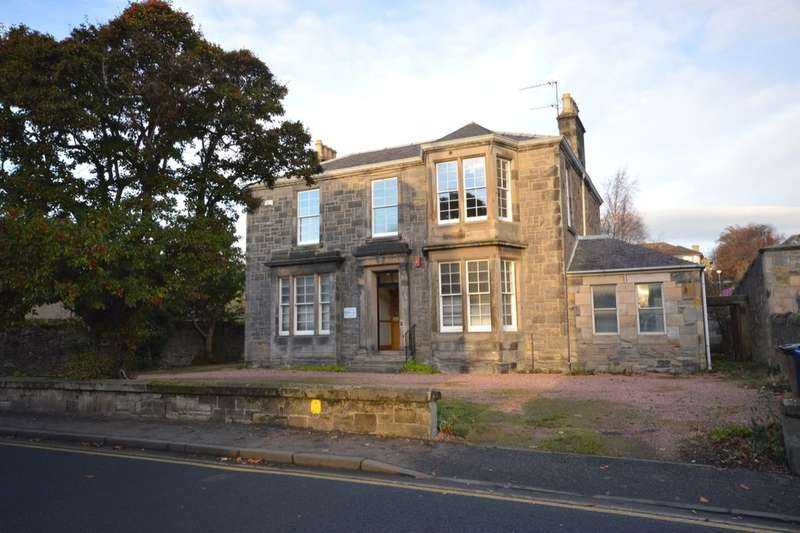 4 Bedrooms Flat for sale in Townsend Place, Kirkcaldy, KY1