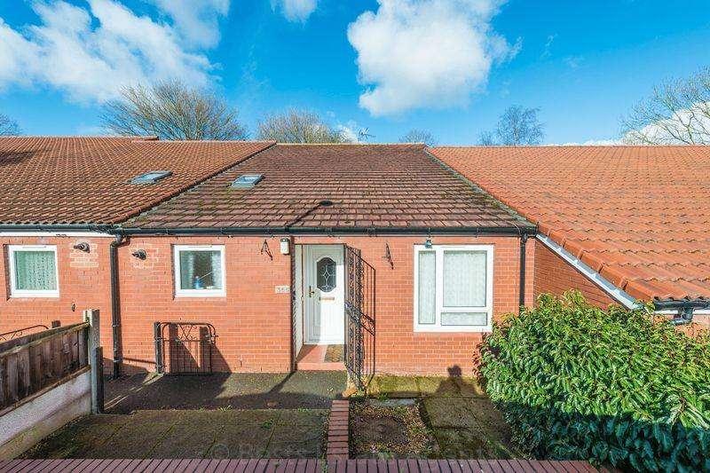 3 Bedrooms Terraced House for sale in Stonelea, Windmill Hill, Runcorn