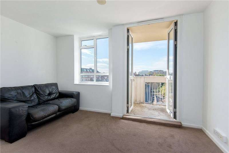 2 Bedrooms Flat for sale in Cotman House, St John's Wood, London, NW8