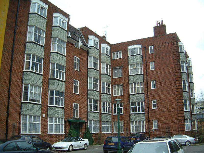 3 Bedrooms Flat for sale in Calthorpe Mansions, B15 1QS