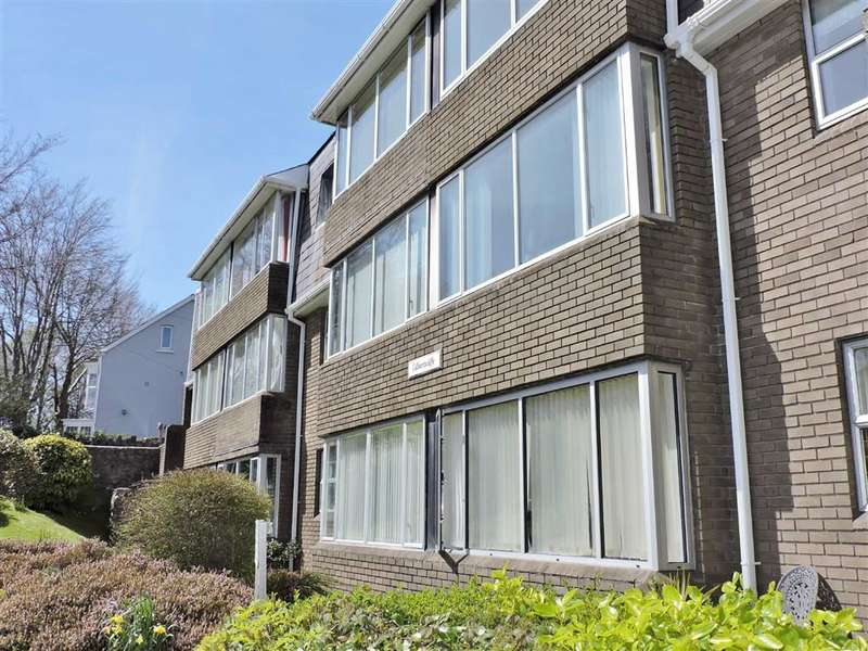1 Bedroom Flat for sale in Gilbertscliffe, Southward Lane, Langland